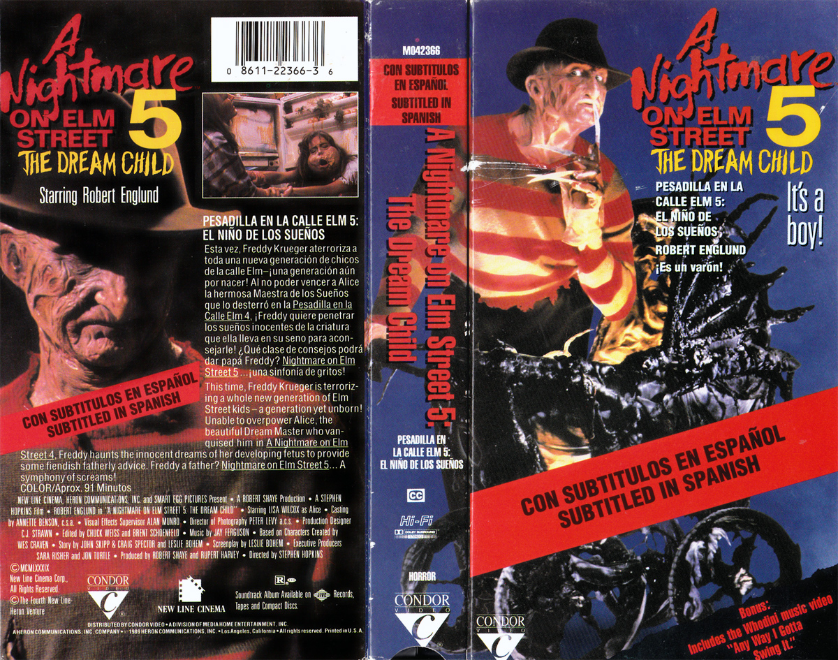 anightmareonelmstreet5thedreammaster-vhs-sub
